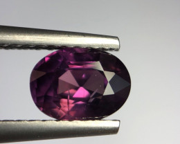 GFCO Certified Natural Ruby - 1.12 ct