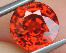 3.82cts,   Zircon,  Natural Stone, Unheated