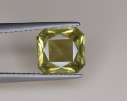 Natural Chrysoberyl 3.15 Cts from Sri Lanka
