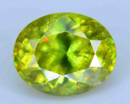 AAA Brilliance 2.36 ct Sphene Sku-27