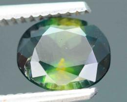 Lazulite 1.47 ct World Top Rarest Minerals
