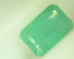 2.29cts  Emerald , 100% Natural Gemstone