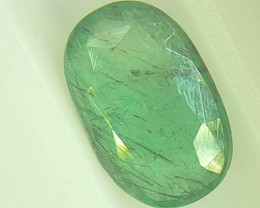 2.92cts  Emerald , 100% Natural Gemstone