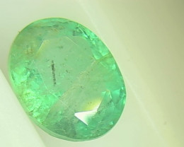 2.96cts  Emerald , 100% Natural Gemstone