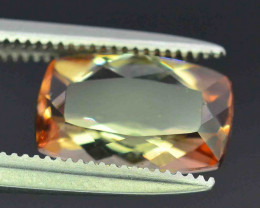 1.80 Carats Natural Double Shade Color Andalusite Gemstones