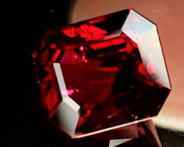2.08ct Perfect Red Ruby