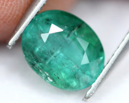 2.24Ct Natural Paraiba Tourmaline  A2007