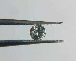 SUPER FIRE VVS SUPER CHEAP PAIR OF DIAMONDS (1024) ALMOST FLAWLESS