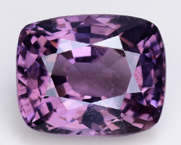 2.54 Cts Untreated Awesome Spinel Excellent Color ~ Burma SJ5