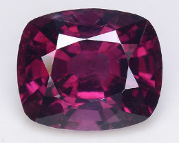 2.39 Cts Untreated Awesome Spinel Excellent Color ~ Burma SJ6