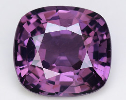 2.22 Cts Untreated Awesome Spinel Excellent Color ~ Burma SJ7