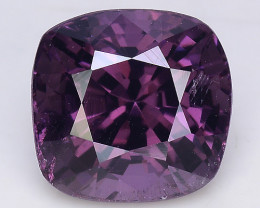 2.31 Cts Untreated Awesome Spinel Excellent Color ~ Burma SJ9