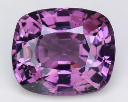 2.04 Cts Untreated Awesome Spinel Excellent Color ~ Burma SJ10