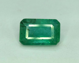 S#31-12 , 2.20 cts Natural Emerald Gemstone