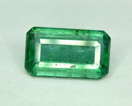 S#31-1 , 2.55 cts Natural Emerald Gemstone