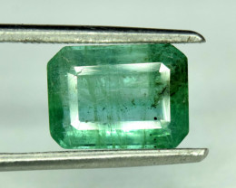 S#31-7 , 2.80 cts natural Emerald Gemstone