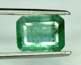 2.80 cts natural Emerald Gemstone