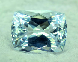 S#31-41 , 7.20 cts Natural Aquamarine Gemstone