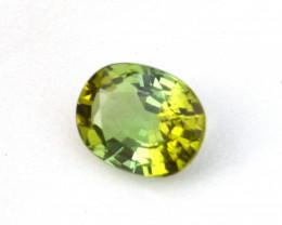 1.90 Carat Tourmaline -- Really Fine Stone!!