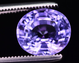 Attractive Color 3 Ct Natural Tanzanite ~ Fabulous Quality