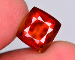 Top Quality 6.85 Ct Natural Hessonite Garnet