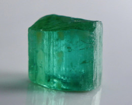 8.25 Cts Beautiful, Superb Green Tourmaline Crystals