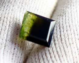 5.85 cts Unheated & Superb Quality Green Tourmaline Gemstone