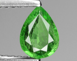 0.57 CT NATURAL TSAVORITE GARNET FINE  QUALITY TS4