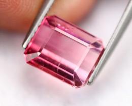 3.30Ct Natural VS Clarity Pink Tourmaline A2201