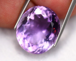 14.10Ct Natural VS Purple Violet Amethyst A2211