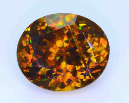 AAA Brilliance 2.26 ct Sphene Sku-27