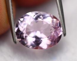 3.53Ct Natural VS Clarity Pink Kunzite A2213