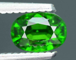 1.06 ct Tsavorite Garnet from Tanzania SKU.3