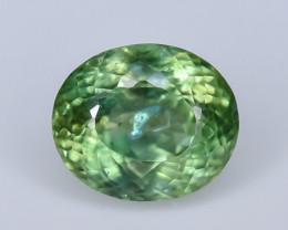 4.85 Crt Apatite Faceted Gemstone (R9)