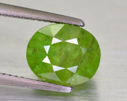 4.60 Cts Gorgeous Apple Green Sphene-Africa