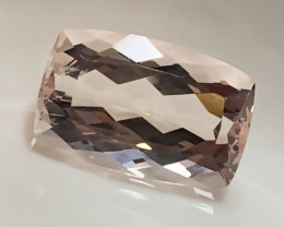 ⭐5.90CT SUPERB GLITTERING MORGANITE - JEWELLERY GRADE JEWEL