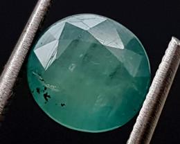 1.25Crt World Rarest Grandidierite  Best Grade Gemstones JI144