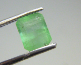 3.02cts  Emerald , 100% Natural Gemstone