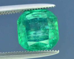 2.20 cts Natural Panjshir Emerald Gemstone