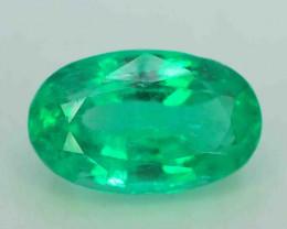 3.30 cts natural Panjshir Emerald Gemstone