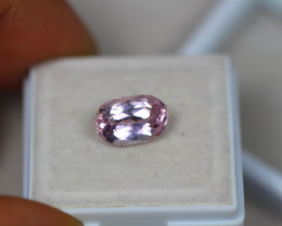 2.50Ct Lavendar Color Kunzite Oval Cut Lot E25