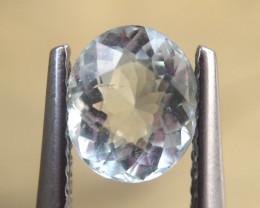 1.2cts Very beautiful Aquamarine Gemstones ad