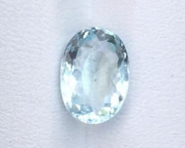 1.88cts Very beautiful Aquamarine Gemstones AD