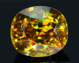 AAA Brilliance 1.26 ct Sphene Sku-27