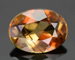Rare Andalusite 1.25 ct Good Color SKU-4