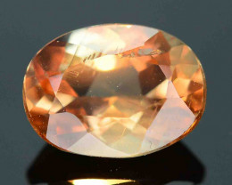Rare Andalusite 1.45 ct Good Color SKU-4