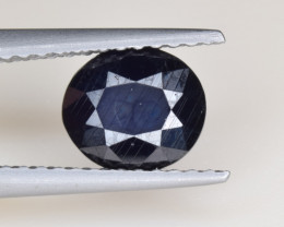 Natural Sapphire 1.17 Cts Heated Only