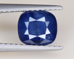 Natural Sapphire 1.54 Cts Heated Only
