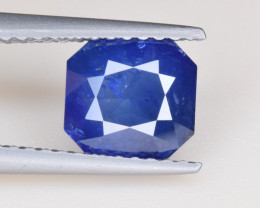 Natural Sapphire 1.58 Cts Heated Only