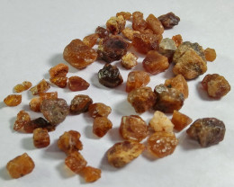 110.70 CT Natural - Unheated Brown Bastnasite Rough Lot